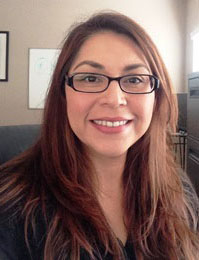 Carolina Najera-Magana, Clinical Director